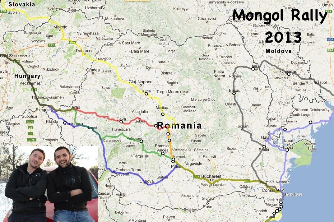 273 Locuri Pe Care Sa Le Vezi Inainte Sa Pleci Din Romania Today